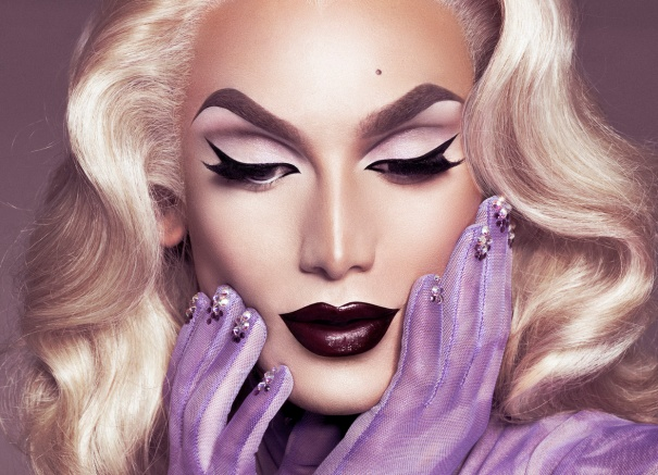 Miss Fame SuperNatural Blonde