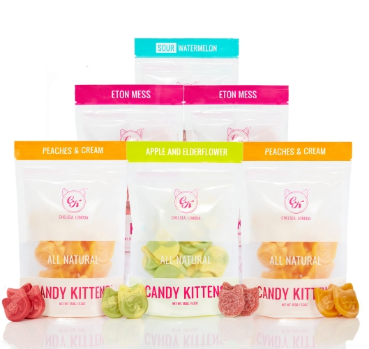 Candy Kittens Sweets