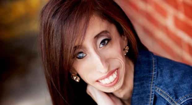Lizzie Velasquez - A Brave Heart